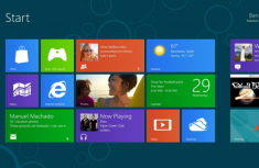 Microsoft Releases Windows 8 for Beta Testing, Challenges Apple and Google Tablet Dominance